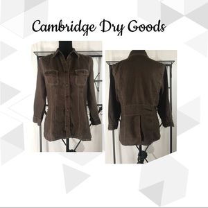 Cambridge Dry Goods